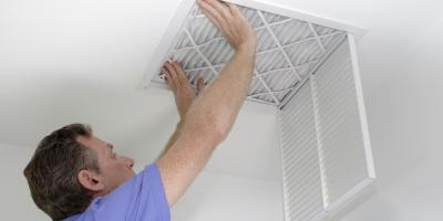 3 Heating Repairs to Handle Before Winter, Oakwood, Ohio