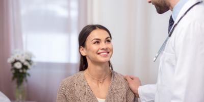 Why Do You Need an Annual Well Woman Exam?, Fairfield, Ohio