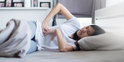What Causes Heavy Periods?, Lebanon, Ohio