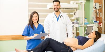 OBGYN Explains the Difference Between Obstetrics & Gynecology, Fairfield, Ohio