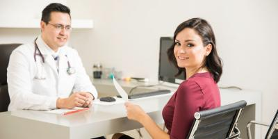 5 Critical Questions to Ask Your OB/GYN, Thomasville, North Carolina