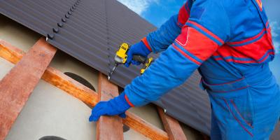 4 Benefits of Installing Metal Roofing, Floresville, Texas