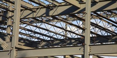 Why Opt for Structural Steel Frame Construction?, Floresville, Texas