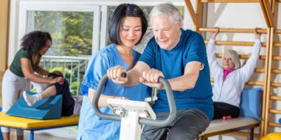 Why Occupational Therapy Is Helpful for Seniors, Atmore, Alabama