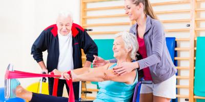 3 Reasons Seniors Should Consider Occupational Therapy, Carlsbad, New Mexico