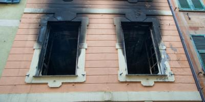 The Do's & Don'ts of Recovering From Fire Damage, Dennis, New Jersey