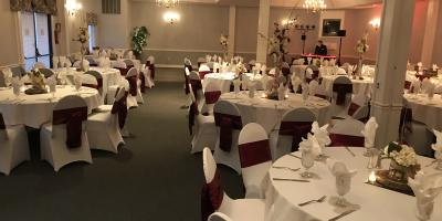 Banquet Center Special for 2018, Lake St. Louis, Missouri