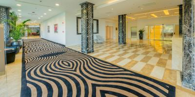Do's & Don'ts of Caring for Commercial Carpets, New York, New York