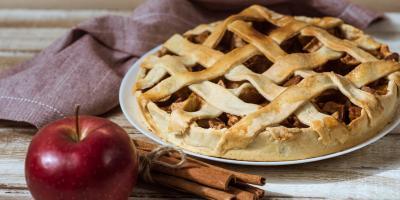 A Look at American Pies, Oconto, Wisconsin
