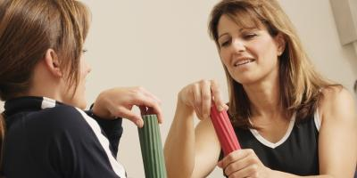What Is Occupational Therapy?, Church Point, Louisiana