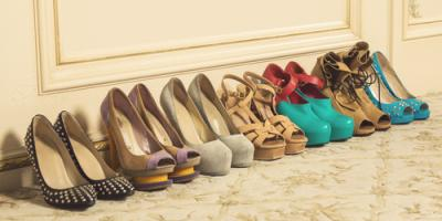 Love Wearing High Heels? Here's How They Affect Your Feet, Dardenne Prairie, Missouri