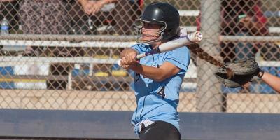 4 Ways to Improve Your Softball Swing, O'Fallon, Missouri