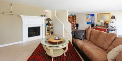 5 Ideas for a Creative Basement Remodel, Wentzville, Missouri