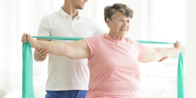 5 Key Benefits of Physical Therapy, Dardenne Prairie, Missouri