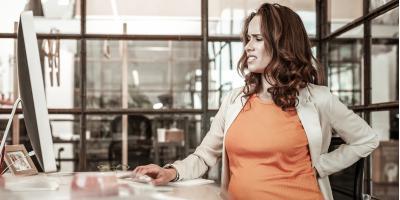 4 Ways to Treat Back Pain During Pregnancy, Dardenne Prairie, Missouri