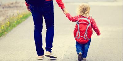 3 Ways to Prepare Your Child for Preschool, O'Fallon, Missouri