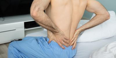 5 Nonsurgical Treatments for a Bulging Disc, Dardenne Prairie, Missouri