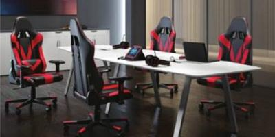 3 Ways Office Furniture Is Changing in a Millennial Workforce, Miami, Ohio
