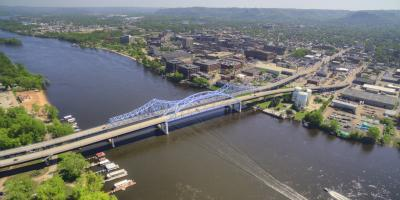 What Makes La Crosse Perfect for Off-Campus Housing?, La Crosse, Wisconsin