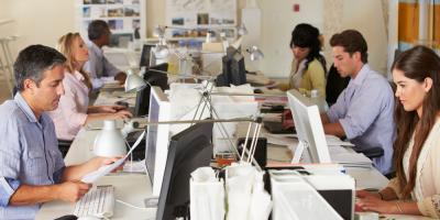 3 Ways an Office Cleaning Will Boost Productivity, Stamford, Connecticut