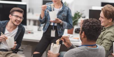 3 Tips to Ensure Your Break Room Stays Clean, Bellevue, Washington