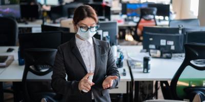 5 Steps for Reopening Your Office in the Coronavirus Era, Atlanta, Georgia