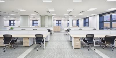 4 Ways Office Cleaning Experts Benefit Your Business, Lincoln, Nebraska