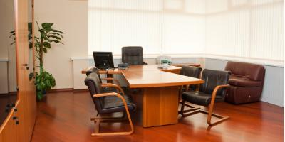 Weigh These 3 Factors As You Choose Your Commercial Office Furniture, Fairport, New York