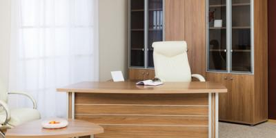 3 Tips for Choosing the Perfect Office Furniture for Your Business, Fairport, New York