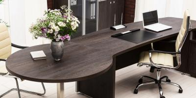3 Office Furniture Organization Tips to Increase Your Productivity, Manhattan, New York