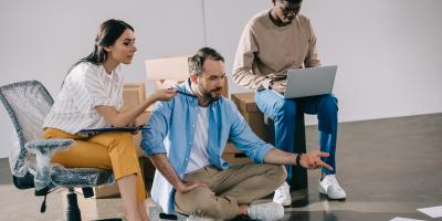 How to Avoid Disruptions During Your Office Move, Cincinnati, Ohio