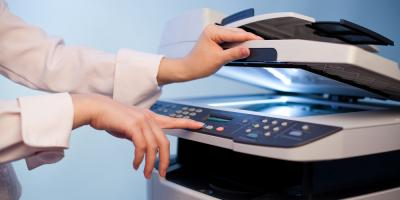 3 Things You Should Know Before Leasing a Printer, Anchorage, Alaska