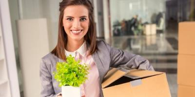 How to Unpack After Your Office Relocation, Davenport, Washington