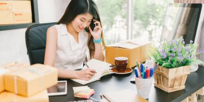 3 Office Supplies to Help Spruce Up Your Desk, Enterprise, Alabama