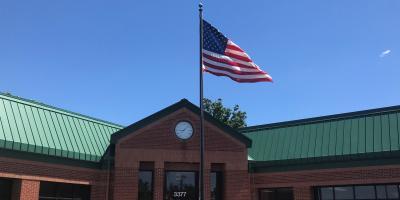 Veteran's Day , Colerain, Ohio
