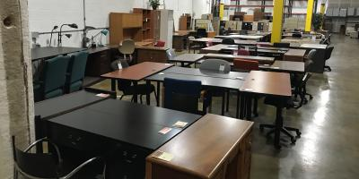 USED OFFICE FURNITURE!!, ,