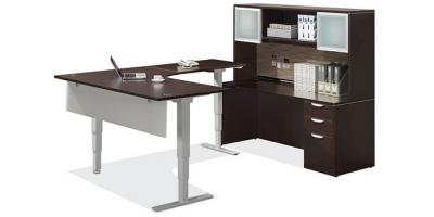 3 Reasons to Consider Stand-up Desks for Your Work Stations, Miami, Ohio