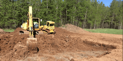 A Helpful Guide to Land Clearing, Ogema, Wisconsin