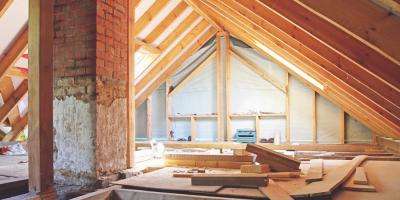 3 Attic Insulation Benefits You Should Be Aware Of, Fairfield, Ohio