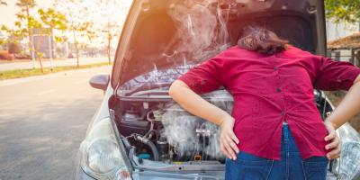 Auto Shop Explains Importance of Preventing Engine Overheating, Harrison, Ohio