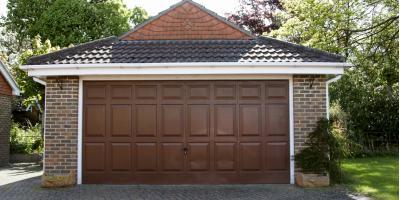 Should You Build a Detached Garage or a Carport?, Forest Park, Ohio