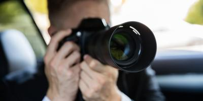 WHY Hire a Civil Investigator?, Cincinnati, Ohio