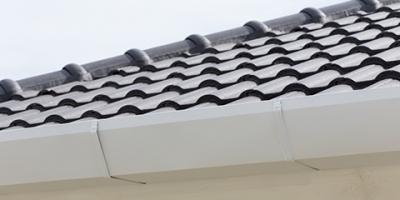 4 Common Gutter Issues Your Roofing System May Face, Franklin, Ohio