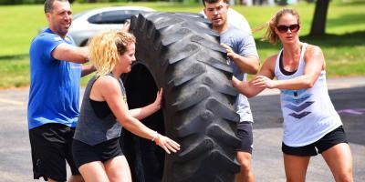 Why CrossFit® Is So Popular, Beavercreek, Ohio