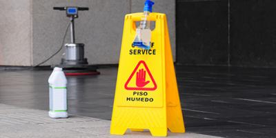 4 Signs You Have a Quality Janitorial Contractor , Norwood, Ohio