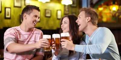 3 Benefits of Beer Kegs for Restaurants, Chillicothe, Ohio