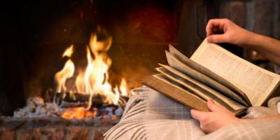 3 Ways to Maximize the Efficiency of Your Gas Fireplace & Chimney, Dayton, Ohio