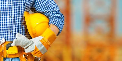 Installation Contractors Share 3 Construction Safety Tips, Cincinnati, Ohio