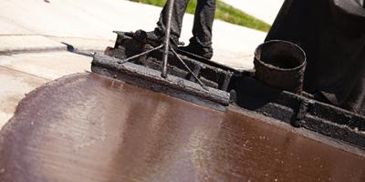 Why You Need Services From Sealcoating Contractors , Whitewater, Ohio
