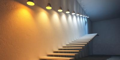 How to Choose the Right LED Color Temperature, Tipp City, Ohio
